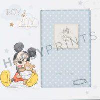 Mickey 19 x 19 cm