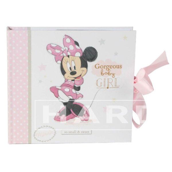 Minnie mouse 18.5 x 19.5 cm