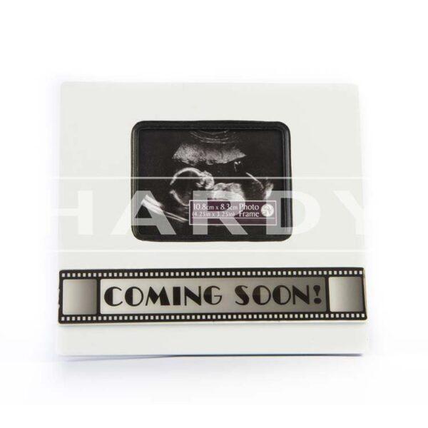 Coming soon scan fotokader