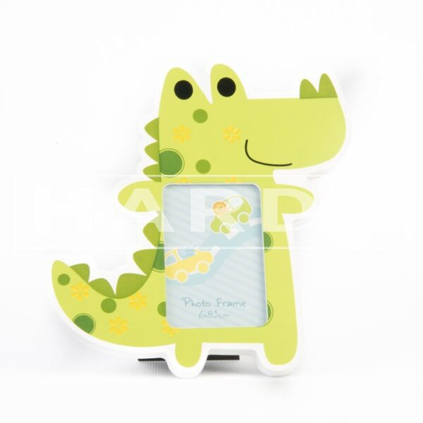 Krokodil 14 x 15 cm