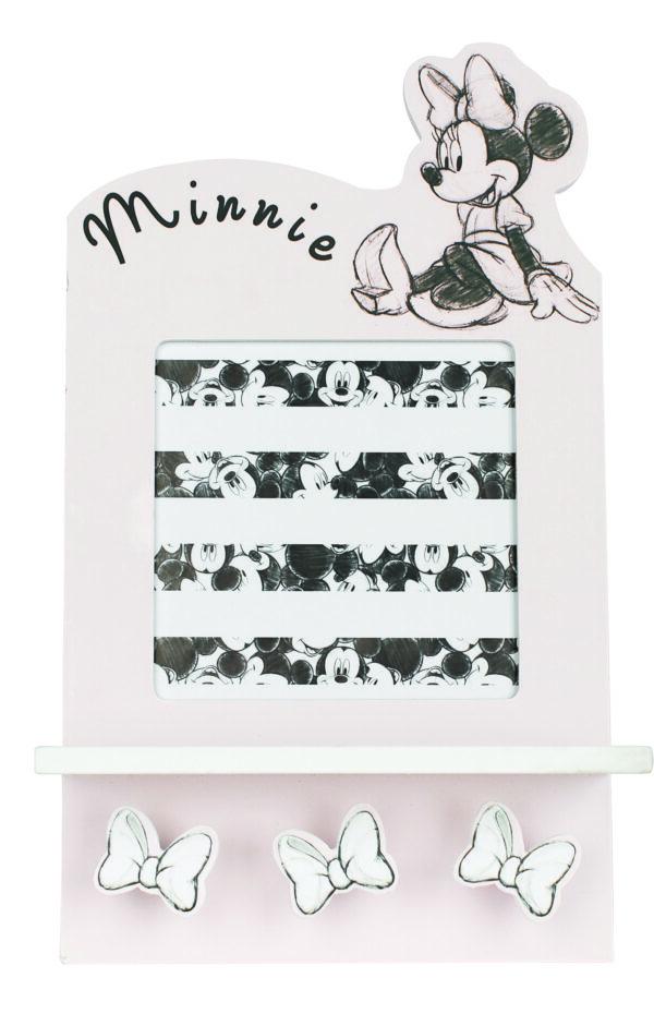 Minnie Mouse kader en kapstok