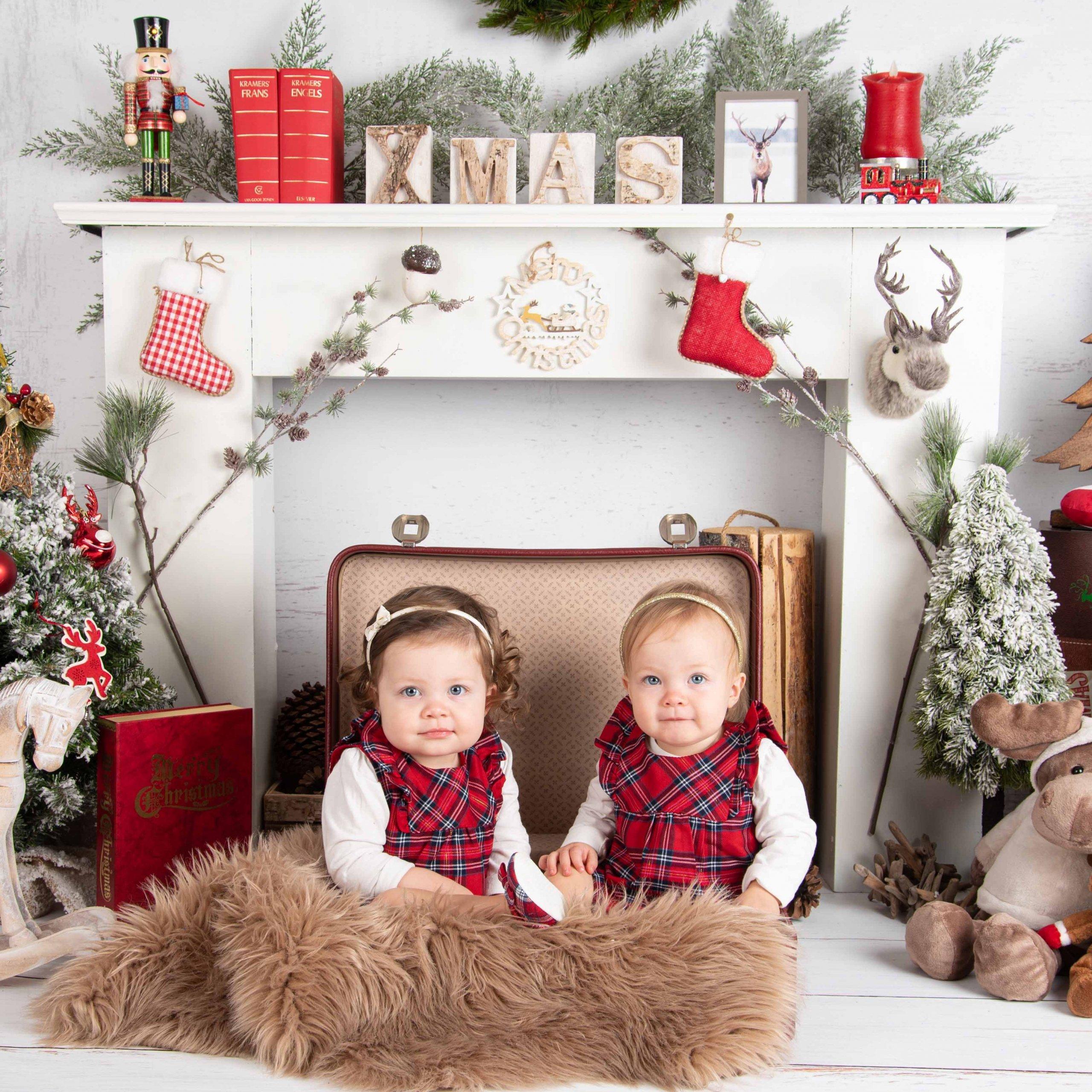 kerstfotoshoot 2020 - kerst shoot - kerst mini