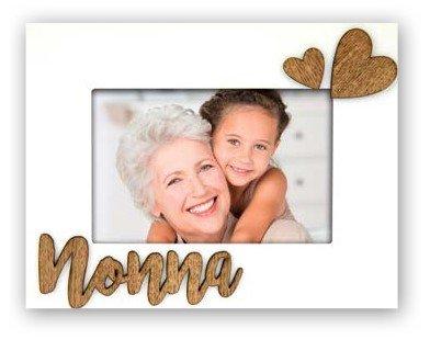fotokader nonna - fotolijst - decoratie - HardyPrints - geschenk - kerstgeschenk
