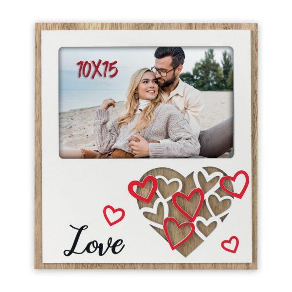 Fotokader Love - Valentijn - Liefde - geschenk - cadeau